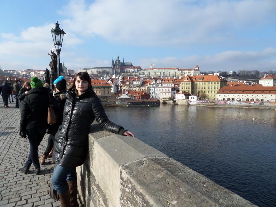 Simona, 26, Prague, Czech Republic