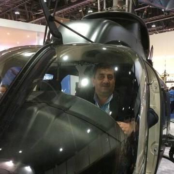 AHMAD KABRTAY, 58, Amman, Jordan