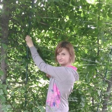 Margo, 23, Kiev, Ukraine