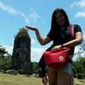 Perly Ferrer, 37, Binakayan, Philippines