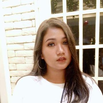 Jeena, 22, Bangkok, Thailand