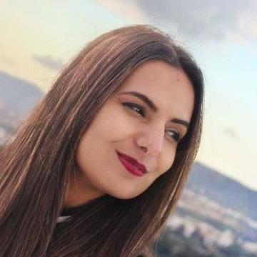 asma, 29, Tunis, Tunisia