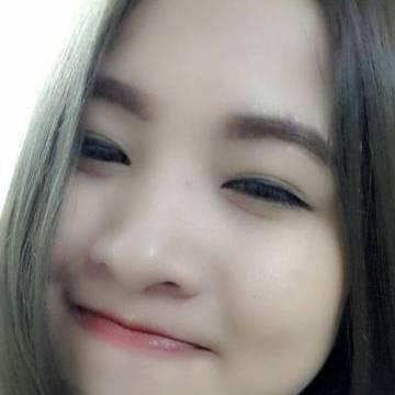 fongbeer, 25, Bangkok, Thailand