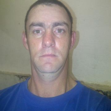 Tysie Baker, 44, East London, South Africa