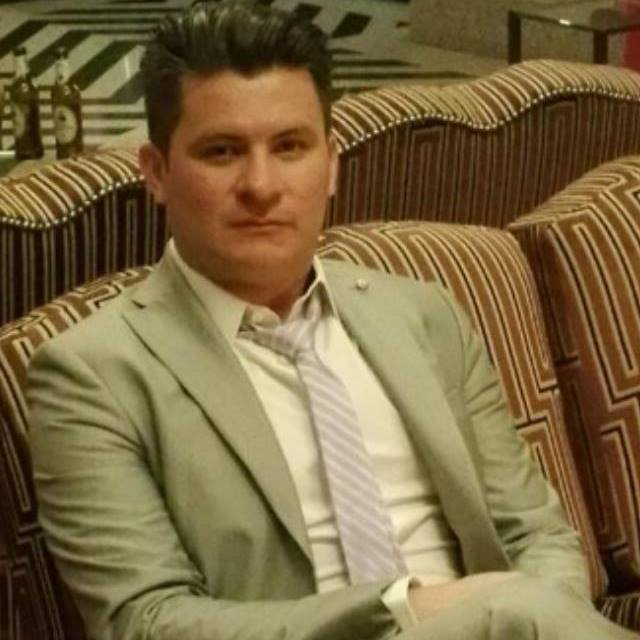 David Valle, 41, Central Islip, United States