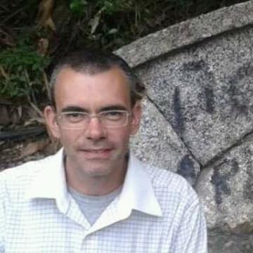 Renato, 46, Sao Paulo, Brazil