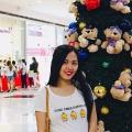 Rosalie Ann Reusi Bercilla, 24, Dasmarinas, Philippines