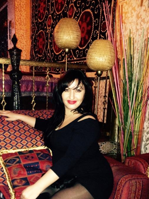 Zara, 34, Moscow, Russian Federation