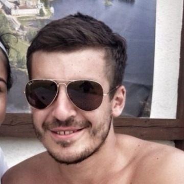 Ilya, 33, Moscow, Russian Federation