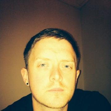 Chris, 33, Melbourne, Australia