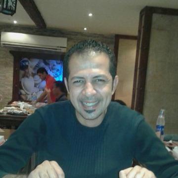 Amr El Naggar, 37, Hurghada, Egypt