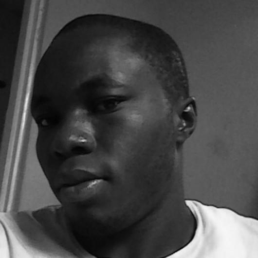 Deji, 29, Abuja, Nigeria