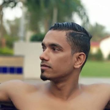 Safin, 34, Ni Dilli, India