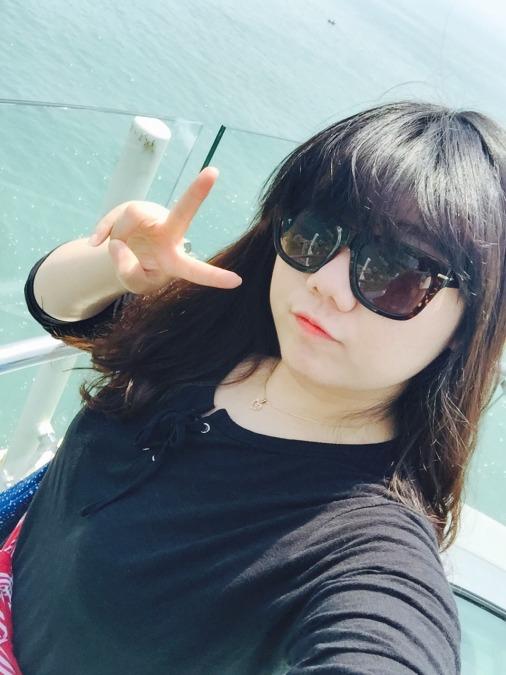 아솜 최, 27, Yangju-si, South Korea