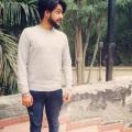 Randeep Pithani, 26, New Delhi, India