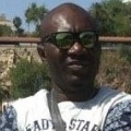 Steve Cartel, 36, Istanbul, Turkey