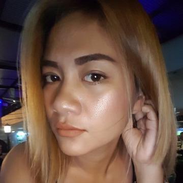 Nucharee Nampama, 29, Hua Hin, Thailand