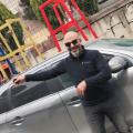 Şafak, 39, Istanbul, Turkey