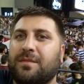 George, 34, Tbilisi, Georgia