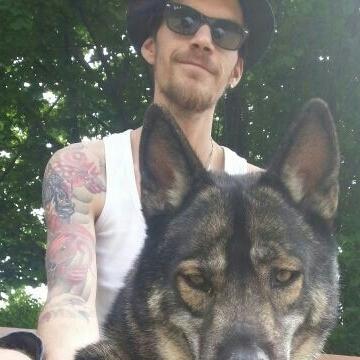 Marc , 33, Thetford Mines, Canada