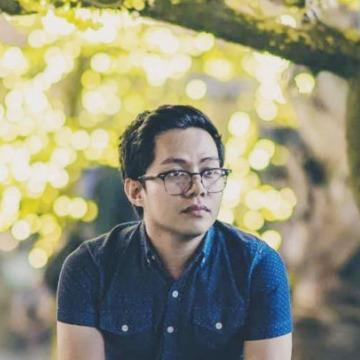 Jay Mark Sanglitan, 25, Cebu, Philippines