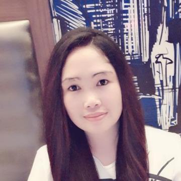 Irene, 30, Al Ain, United Arab Emirates
