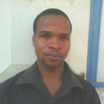 andrew, 41, Dakar, Senegal