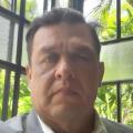Israel Rios, 44, Mexico City, Mexico
