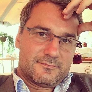 Steve Austin, 49, Toronto, Canada