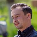 Олег Калинин, 34, Odesa, Ukraine