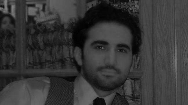 Kardo, 34, Erbil, Iraq