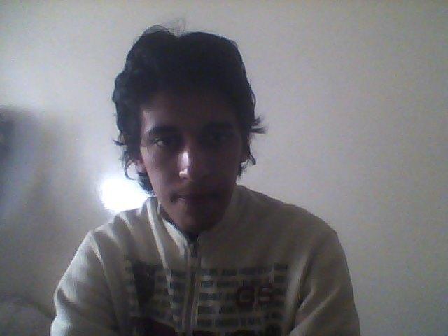 hamza sifawi, 24, Morocco, United States