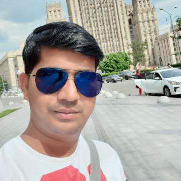Akki, 29, Jaipur, India