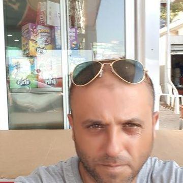 صياد الحلوين, 39, Beyrouth, Lebanon