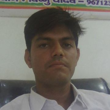 vishnu, 26, Bhiwani, India
