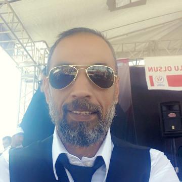 Arapibo Darbuka, 41, Antalya, Turkey
