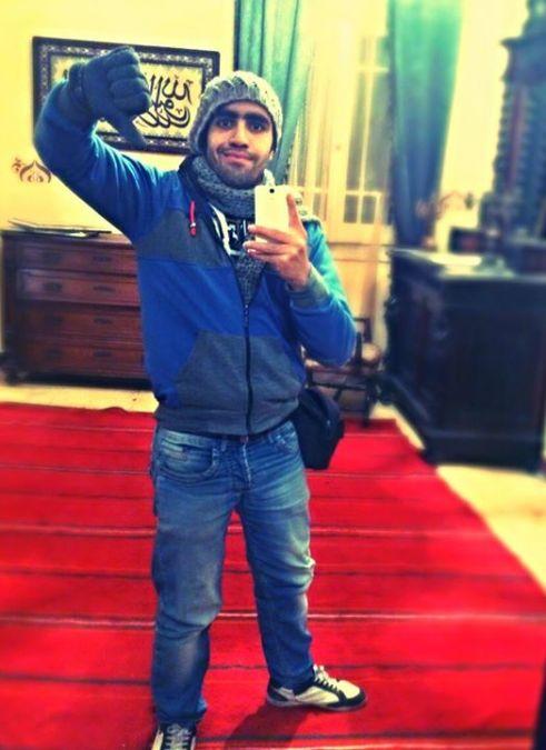 Jozzef, 26, Cairo, Egypt