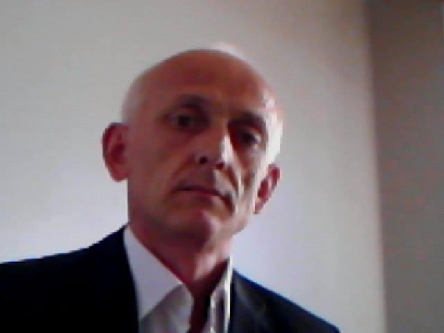 Zeki Topal, 50, Tekirdag, Turkey