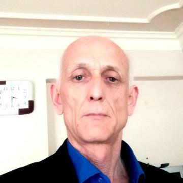 Zeki Topal, 52, Tekirdag, Turkey