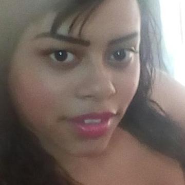 Greicy Zambrano, 24, Colombiano, Colombia