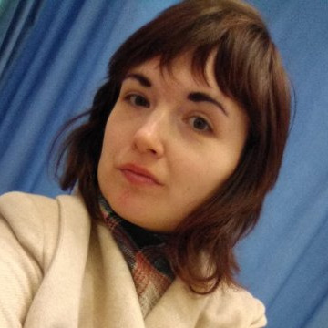 Yulia Sevastyanova, 32, Tula, Russian Federation