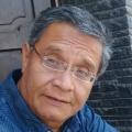 Miguel Ángel, 51, Trujillo, Peru