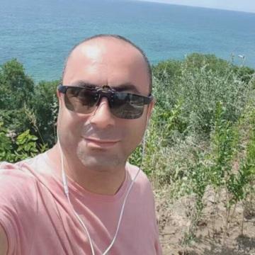 Turkey_guide, 44, Istanbul, Turkey