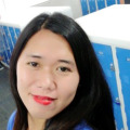 Angela, 31, Davao City, Philippines