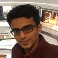 Rijas, 23, Bangalore, India