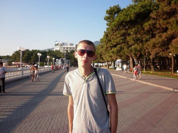 Alexandr Oreshkin, 34, Volgograd, Russian Federation