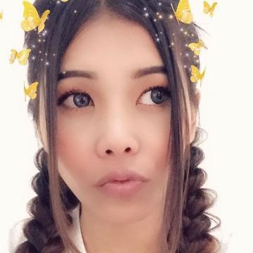 nina12kan, 25, Pattaya, Thailand