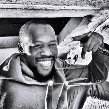 Youssou, 30, Dakar, Senegal