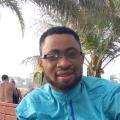 Joshua Donatus E Kings, 35, Dakar, Senegal