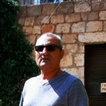 Fuli, 58, Tel Aviv, Israel